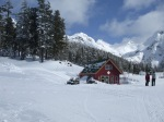 Mount Cain trip010