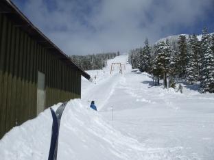 Mount Cain trip 014