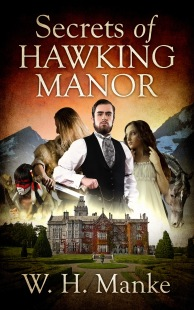 Secrets of Hawking Manor