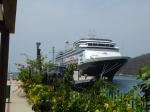 Panama Cruise