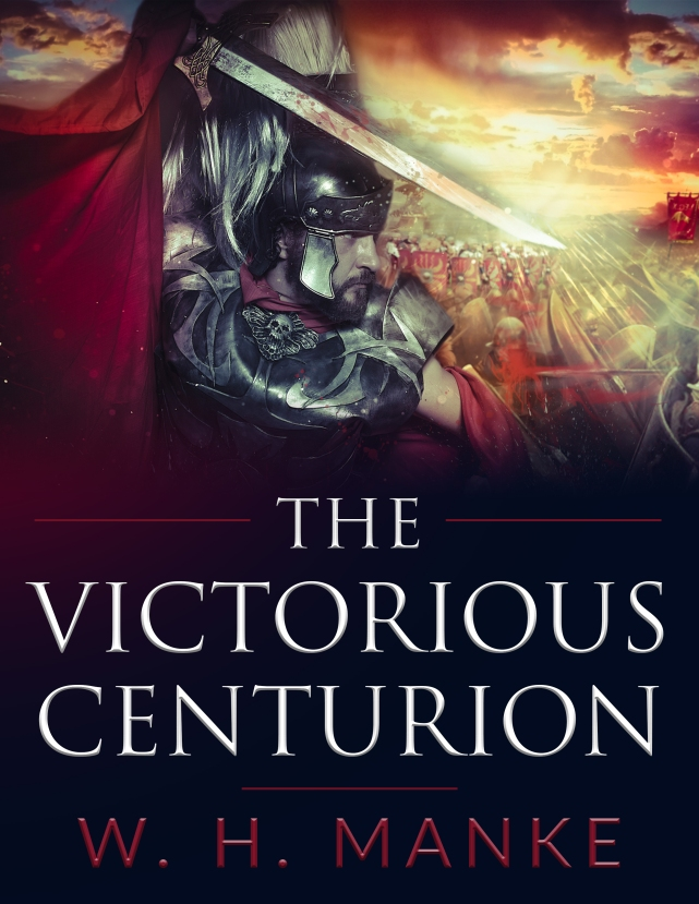 The Victorious Centurion